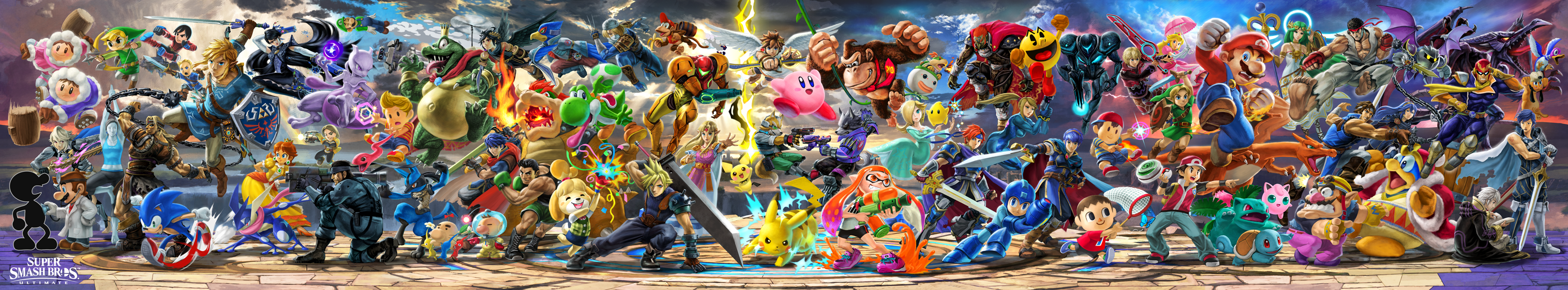 Super Smash Bros  Ultimate / YMMV - TV Tropes