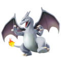 Charizard (White) - Super Smash Bros. for Nintendo 3DS and Wii U.png