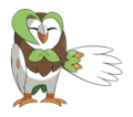 Dartrix - Pokemon Sun and Moon.png