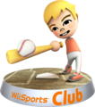 Baseball (alt) - Wii Sports Club.png