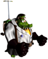 Baron K Roolenstein - Donkey Kong Country 3.png