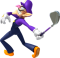 Waluigi - Mario Golf World Tour.png