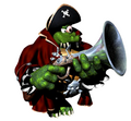 K Rool (alt) - Donkey Kong Country 2.png