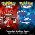 Cover EN - Pokemon Ruby and Sapphire Super Music Collection.jpg