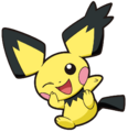 Spiky-eared Pichu - Pokemon anime.png