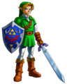 Link - The Legend of Zelda Ocarina of Time.png
