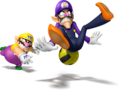 Wario and Waluigi - Mario Sports Mix.png