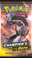 Booster pack (Obstagoon) EN - Pokemon TCG Champion's Path.png