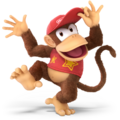 Diddy Kong - Super Smash Bros Ultimate.png