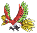 Ho-Oh - Pokemon Mystery Dungeon Red and Blue Rescue Teams.png
