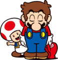 Mario and Toad - Club Nintendo.png