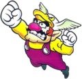 Eagle Wario - Virtual Boy Wario Land.png