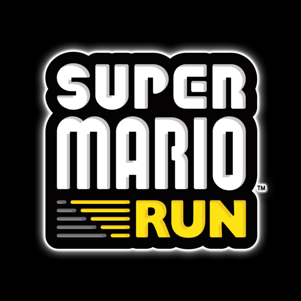 File:Logo (alt) - Super Mario Run.png
