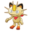 Meowth - Pokemon Mystery Dungeon Rescue Team DX.png
