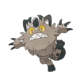 Galarian Meowth - Pokemon Sword and Shield.png