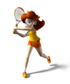 Princess Daisy - Mario Power Tennis.png