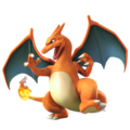 Charizard (shadowless) - Super Smash Bros. for Nintendo 3DS and Wii U.png