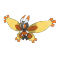 Mothim - Pokemon Diamond and Pearl.png