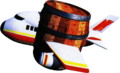Funky Barrel - Donkey Kong Country.png