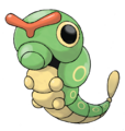 Caterpie - Pokemon FireRed and LeafGreen.png