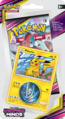 Checklane blister (Pikachu) EN - Pokemon TCG Sun and Moon Unified Minds.png