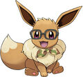 Partner Eevee (alt 2) - Pokemon Let's Go Pikachu and Pokemon Let's Go Eevee.jpg
