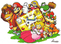 Promotional art - Game & Watch Gallery 2.png