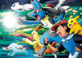 Artwork - Pokemon Lucario and the Mystery of Mew.jpg