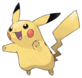 Pikachu - Pokemon FireRed and LeafGreen.png