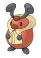 Kricketot - Pokemon Diamond and Pearl.png