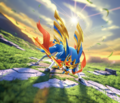 Zacian - Pokemon TCG Sword and Shield.png