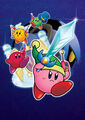 Promotional artwork - Kirby & the Amazing Mirror.jpg