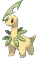 Bayleef - Pokemon HeartGold and SoulSilver.png