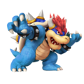 Bowser (Blue) - Super Smash Bros. for Nintendo 3DS and Wii U.png