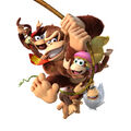 Kongs Swinging - Donkey Kong Country Tropical Freeze.jpg