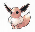 Eevee - Pokemon Red and Green.jpg