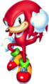 Knuckles - Sonic Mania.png