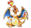 Charizard - Pokemon Red and Green.jpg