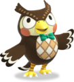 Blathers (alt) - Animal Crossing New Horizons.png
