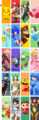 Character collage (alt 3) - Super Smash Bros. for Nintendo 3DS and Wii U.png
