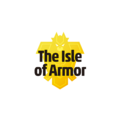 The Isle of Armor logo EN - Pokemon Sword and Shield.png