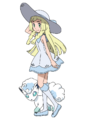 Lillie and Alolan Vulpix - Pokemon anime.png