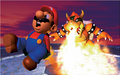 Mario and Bowser Fire (alt 4) - Super Mario 64.png