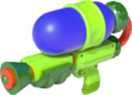 Blue Splattershot - Splatoon.png