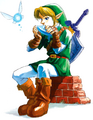 Link (alt 4) - The Legend of Zelda Ocarina of Time.png