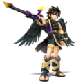 Dark Pit - Super Smash Bros. for Nintendo 3DS and Wii U.png