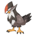 Staraptor - Pokemon Diamond and Pearl.png