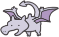 Aerodactyl - Pokemon Smile.png