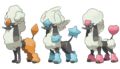Furfrou (Customization) - Pokemon X and Y.png