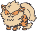Arcanine - Pokemon Smile.png